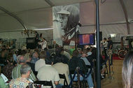 The 2006 Steve McQueen Auction