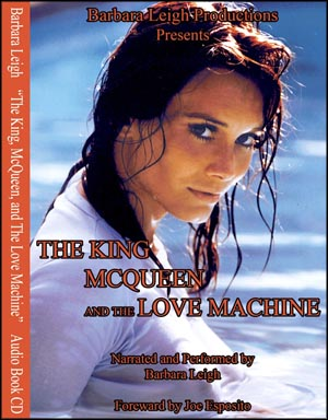 The King, McQueen and the Love Machine