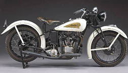 c.1934 Indian Sport Scout