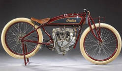 c.1920 Indian Powerplus �Daytona� Racing Motorcycle